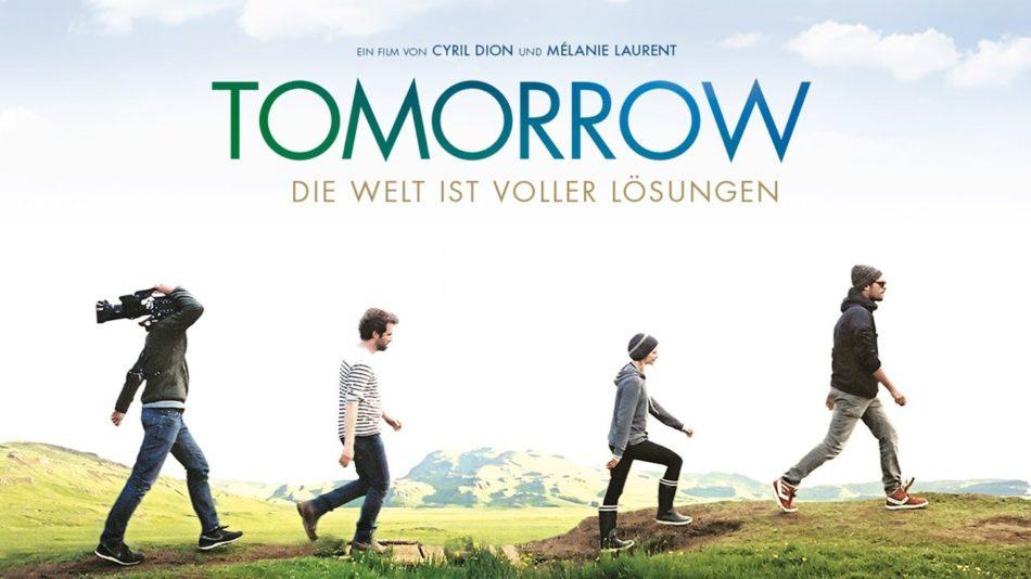 Filmplakat Tomorrow