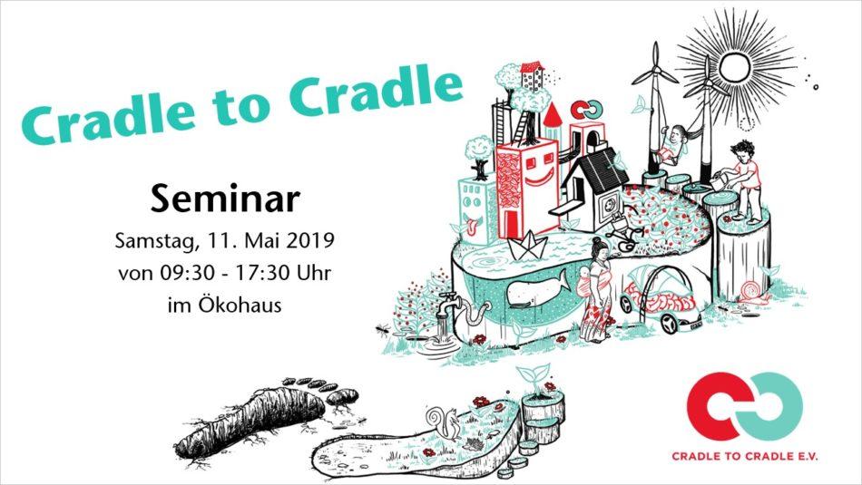 Titelbild Cradle to Cradle Seminar