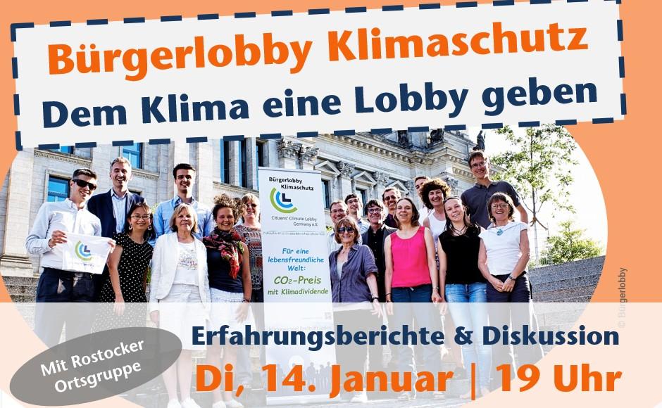 Titelgrafik, Bürgerlobby Klimaschutz