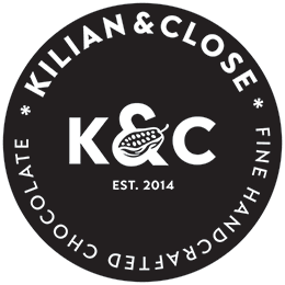 Logo Kilian & Close Schokoladen