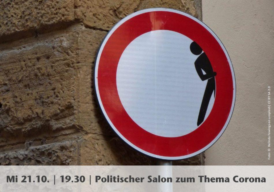 Grafik: Politischer_Salon-Corona