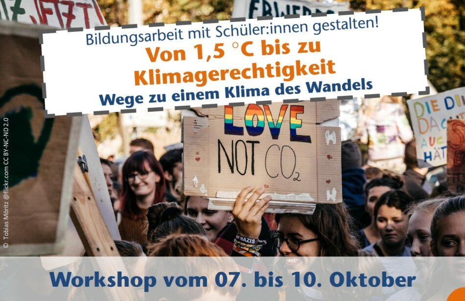 Bild-Klima-Demo